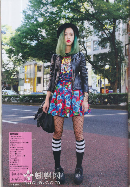 tropical goth tropical goth asian street style street style