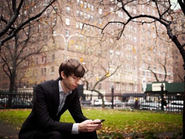 david:  Forbes: Tumblr's David Karp on why he loves New York   New York is truly the most creative city in the world; that is so much of what Tumblr is: a media network, a home for tens of millions of creators.   True story: The creative director thought it was very important that my shirt cuffs be fully expressed in this photo. I have to agree! Unfortunately, this is one of my many XS shirts that I normally role the sleeves up on. We ended up cutting the sleeves and taping the cuffs to my arms. Forbes ruined my shirt.  The cuffs really make the photo.