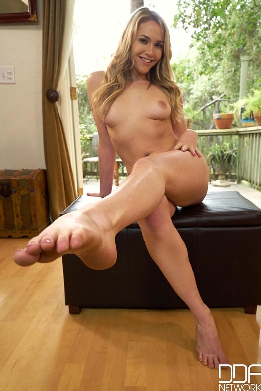 Heavy rimming with feet on cock 7