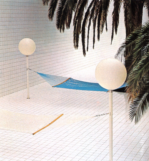 aqqindex:   Alain Capeilleres, Swimming Pool
