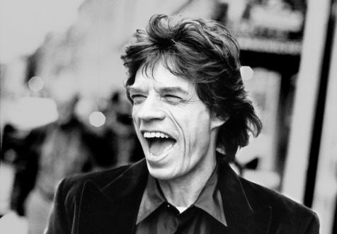Happy Birthday to Mick Jagger, who turns 70 today!  Here's an interview with Mick Jagger on All Things Considered talking about the Rolling Stones mega-hit Gimme Shelter .  (Now that song is going to be stuck in your head all day. You're welcome)  Also, an interview with Merry Clayton who did back-up vocals for the track. Her story is one of many in the documentary about backup singers, 20 Feet From Stardom. For good measure