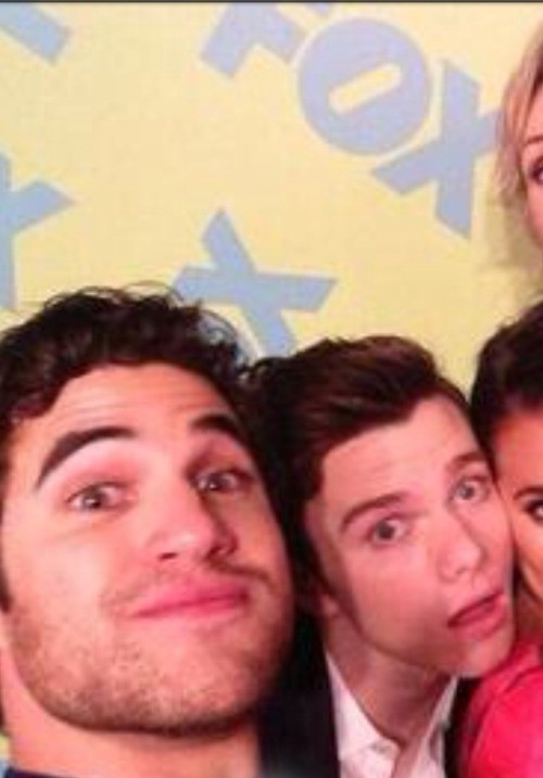 blainesonthebottom:  BYEEEEEEEEEE  it's a real photo ;_;