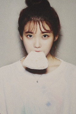 D-9 IU's birthday