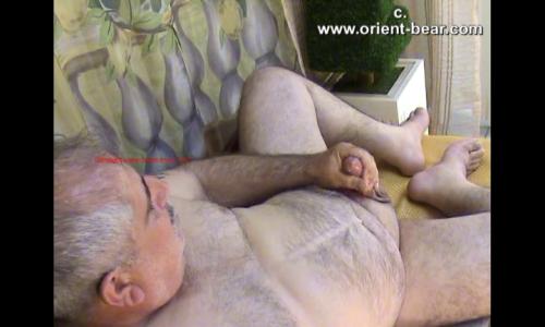 Horny Grandpa 82