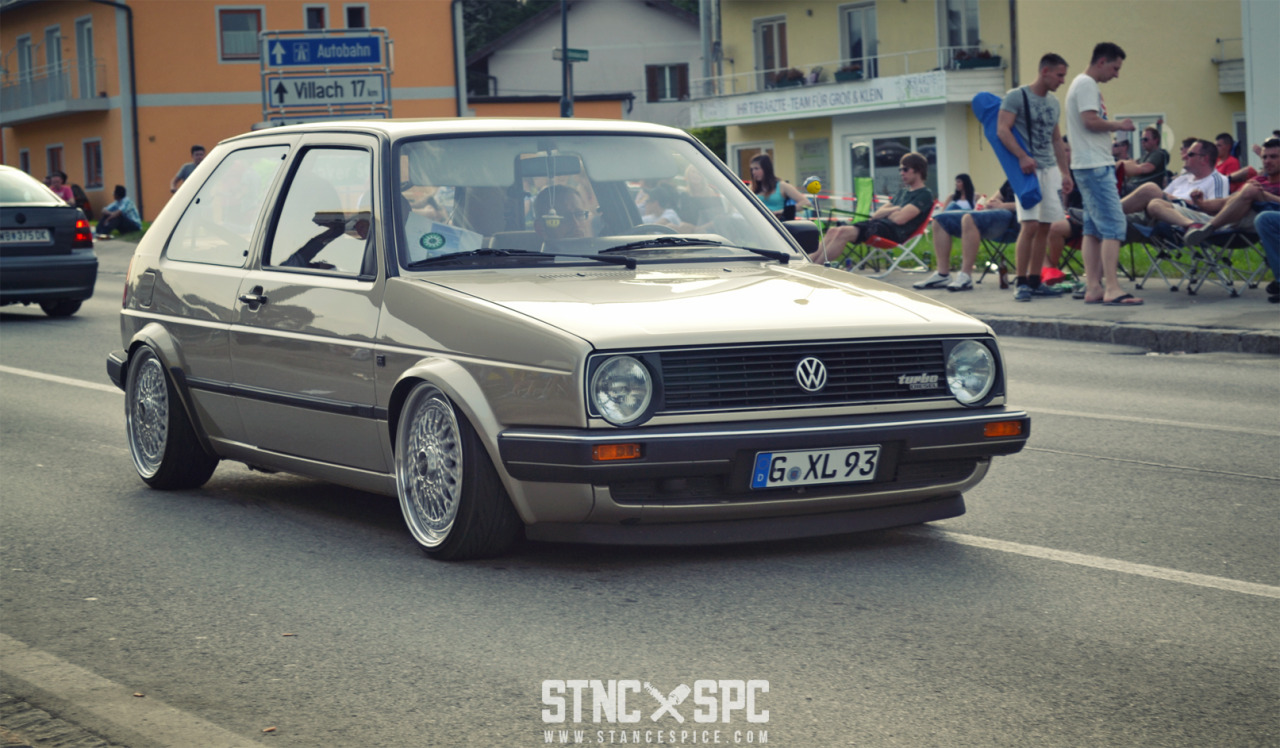 stancespice:  Worthersee 2k13 coverage | part II
