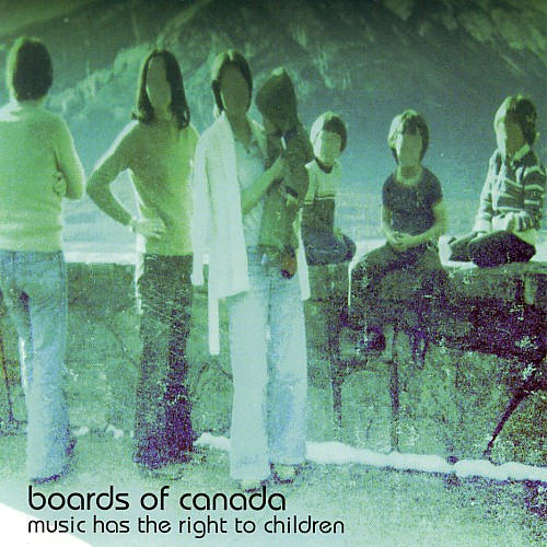 "Music Has the Right to Children - Boards of Canada9/10 Genres: Ambient electronic, IDM Now this is an awesome album! This is my first time hearing BoC's actual music (since ""——— / ——— / ——— / XXXXXX / ——— / ———"" isn't really much of a song, despite how cool its 20 seconds are), and I've always loved IDM and ambient electronic music, so this is just another release to add right into my collection. The song songs range from crushing IDM to psychedelic trip hop to atmospheric synth-driven interludes. The songs are very minimalistic and don't change up much at all, but it's no big deal when the same beats and melodies they're repeating are really freaking cool. It's hard to pick a favorite track off of an album as consistently good as this, but ""Sixtyten"" was a particular stand-out track for me, especially with that intense drum beat. If you like electronic music and haven't heard Music Has the Right to Children, then go listen to this, NOW!"
