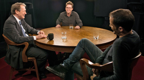 "Ev, Biz and Branch on Charlie Rose Last night, Twitter co-founders (and Branch investors) Evan Williams and Biz Stone appeared on Charlie Rose to discuss Obvious Corp.'s new projects and their ideas for improving online conversation. Here's what Ev had to say about Branch:      We have a couple of projects we're working on. One is Branch, which is an online conversation platform, and the concept there is very simple. If you want to have a good conversation around this table, you can't just say, ""Whoever wants to show up can show up,"" and, you know, say two words and leave, as if it's just a free-for-all. That's essentially what online conversation has been for the past decade, and there's a beauty to that. The openness is great, but it doesn't lead to quality conversations. What Branch does is allow people to host dinner-party-like conversations and say, ""Pretty much everybody can watch, but we're limiting who's actually invited to sit down at the table.""      To read the full interview, head over to Fast Company."