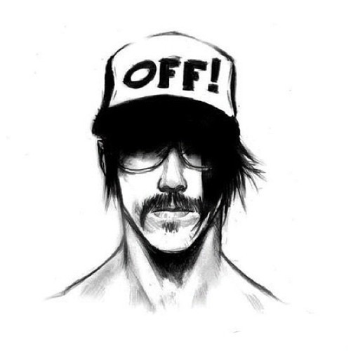 Anthony Kiedis - By Filipe Emersonhttps://www.facebook.com/filipe.emerson