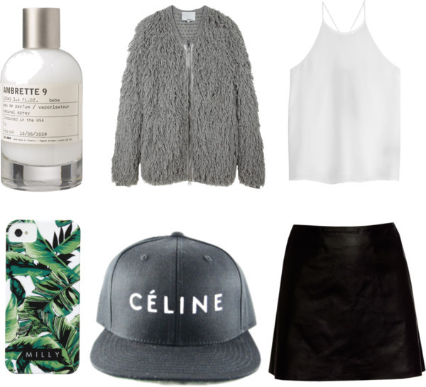 fashionfever:   Style Set #80 by thestylelab featuring le labo fragrances