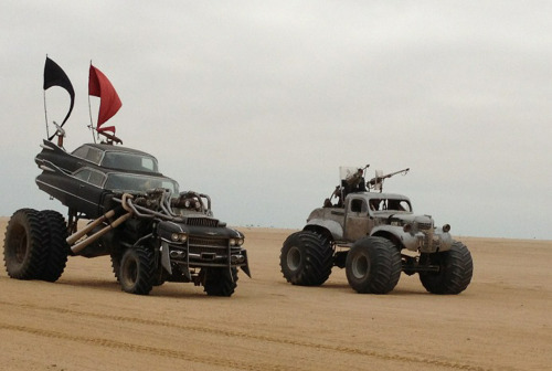 Mad Max 4 Is Coming