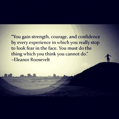 thoughtsunguarded:  #strength #courage #confidence #motivation
