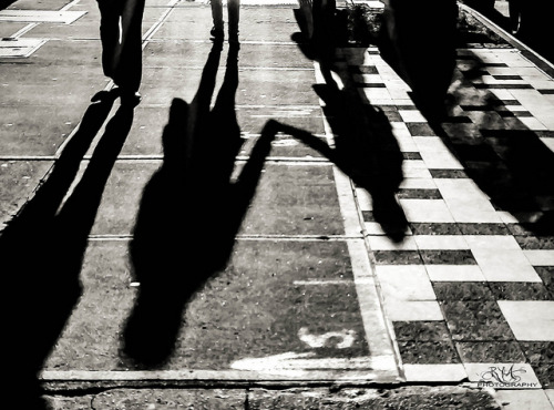 Happy Shadows…(Explored) on Flickr.