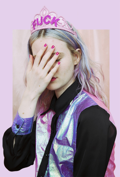 arvidabystrom:  me by me for vanesa krongold
