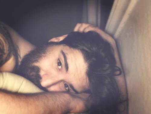 gpoy beard gay bear instabeard
