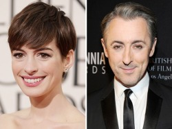 Anne Hathaway to make Broadway debut in Cabaret stepkickkickleapkicktouch-again:  ladyybird:  broadwaycom:  Anne Hathaway to make Broadway debut as Sally Bowles in CABARET opposite Alan Cumming  YESYESYES! SO MUCH YES I CANNOT CONTAIN MYSELF! I know where I need to be come September/early this fall!  Between this, Big Fish, the current cast of Chicago and the current cast of Once, I REALLY FUCKING WANNA GO BACK IN SEPTEMBER!!!!!!!!!