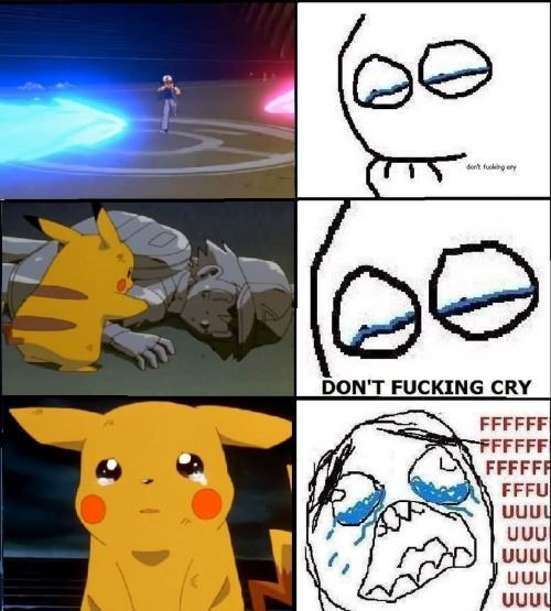 the-pkmn-center:  FUCKING DONT