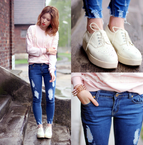 lookbookdotnu:  Simple #3 (by Wioletta ♡ Mary Kate)