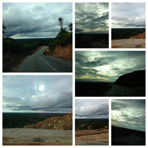 Scenary all the way from mur-myy. #offroad #nofilter #FotoRus
