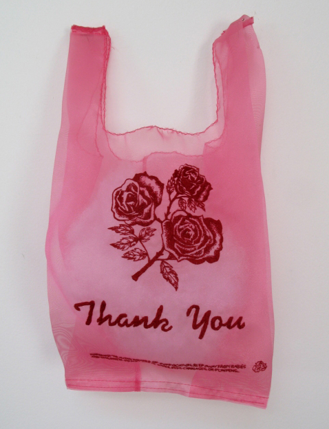 Lauren DiCioccio - Thank You (pink flowers) 2008This is my final image, so I just want to say thankyou for a wonderful week and I really hope you have enjoyed my curation. I will miss it here, a lot, but hopefully I've brought something new to SHOWstudio's tumblr which you like and can look back on.Also, if you have been enjoying the music i've been posting i've made an 8tracks mix just for this curation so either click this image to link through to it, or click here. i hope you listen to it and like it! (1hr 17 mins mix).