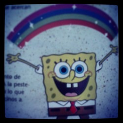 Imaginación :3 #spongebob #imagination #bobesponja