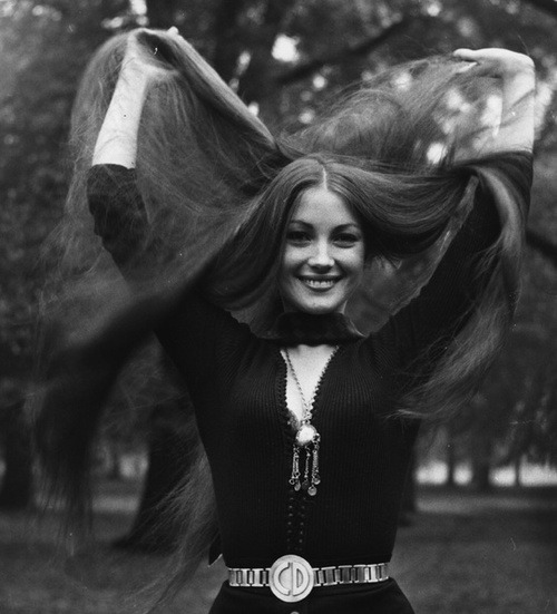 Jane Seymour, 1972