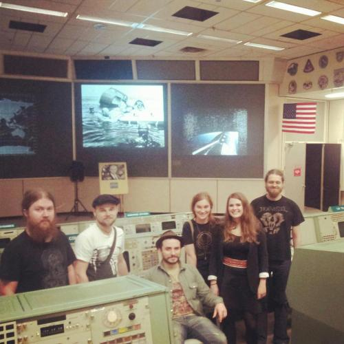 Houston, we have a problem! Greetings from Nasa's Mission Control! Here are the updated tour dates:05.04. Tallinn, Estonia, Tallinn Music Week, Sinilind10.04 Tampere, Finland, Klubi - with Sammal11.04. Helsinki, Finland, Kuudes Linja - with Sabbath Assembly12.04. Oulu, Finland, Nuclear Nightclub - with Sabbath Assembly13.04. Jyväskylä, Finland, Lutakko - with Sabbath Assembly15.04. Warsaw, Poland, Harenda - with Sabbath Assembly16.04. Poznań, Poland, Pod Minogą - with Sabbath Assembly17.04. Hamburg, Germany, Hafenklang - with Sabbath Assembly18.04. Berlin, Germany, Cassiopeia - with Sabbath Assembly19.04. Roadburn Festival, Tilburg, Netherlands02.05. Heavy Days in Doomtown, Copenhagen, Denmark5-7.07 TBC Kuudes Aisti, Helsinki, FIN14.07. Ilosaarirock, Joensuu, Finland
