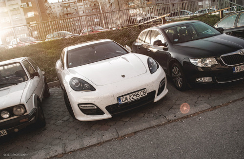 500.000 on Flickr.Via Flickr: Thanks everyone for 500.000 views!  Porsche Panamera Turbo. © All rights reserved.Like me on Facebook