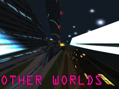 Vector Exhibition: Other Worlds. @Interaccess. Vector Games Art festival is about to kick off very soon, and I proud to say I have some (small) involvement with it. The festival itself is both thought-provoking and necessary: vectorgameartfest:  Other Worlds (co-curated by Prosthetic Knowledge and mrghosty), is an exhibition which addresses digital space as procedural landscapes. Rather than creating games where prescribed routes and narratives directing player movement and action, the works of Other Worlds position the player as a digital flaneur; free to move anywhere within these worlds, while occupying the position of a detached observer.  Other Worlds features the Canadian exhibition debut of The Night Journey, created by Bill Viola and Tracy Fullerton. Other Worlds features works by : Luis Hernandez, Alex Myers & Jeff Thompson, Lea Albaugh, Arcane Kids, Ed Key & David Kanaga, Alan Kwan, Cyril Lecomte-Languérand, and Axel Shokk.   You can find out more about the festival over at their Tumblr blog here