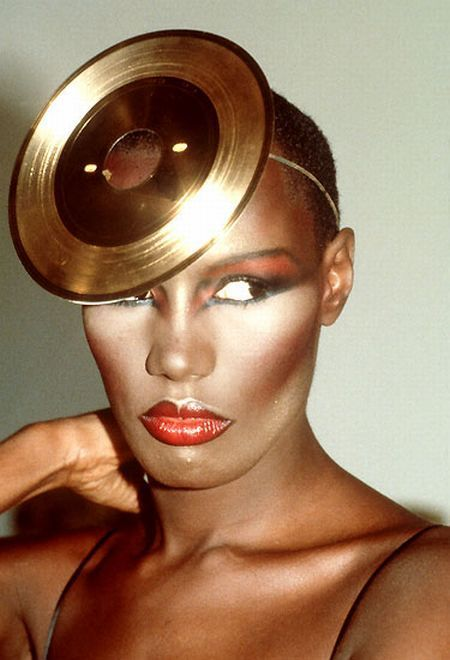 space-age-planet:  Grace Jones