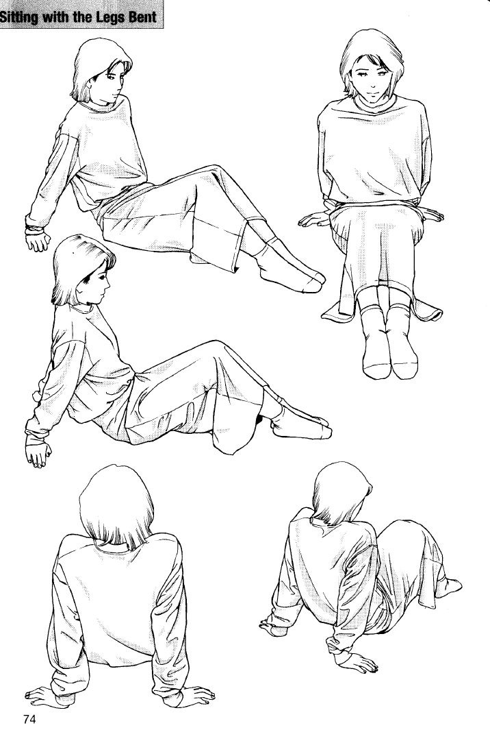 regulargiraffitti:  mrpunchinello:  buttyflam:  also TIL How to Draw Manga books can actually give you some incredibly helpful perspective references as long as you're willing to sift through the crap posting to share the refs lemme know if you guys want me to post more  Body perspective is one of my weakest points, thank you for posting this.  this is from a how-to-draw-manga book? holy shit.