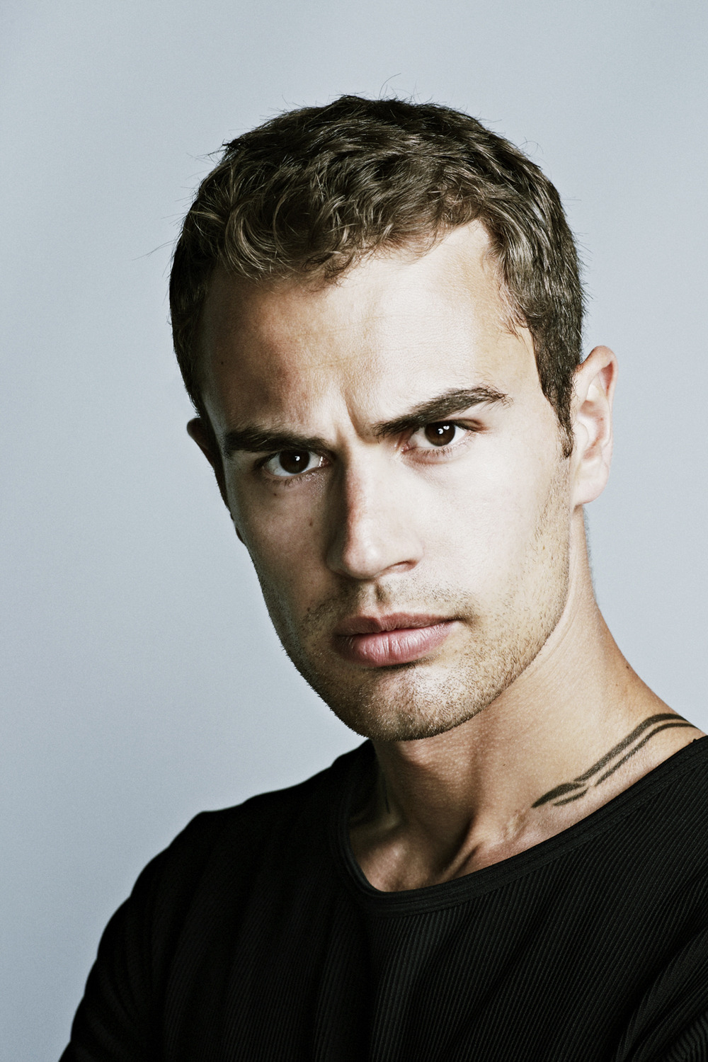 1000+ images about My New Obsession, Theo James. on ...