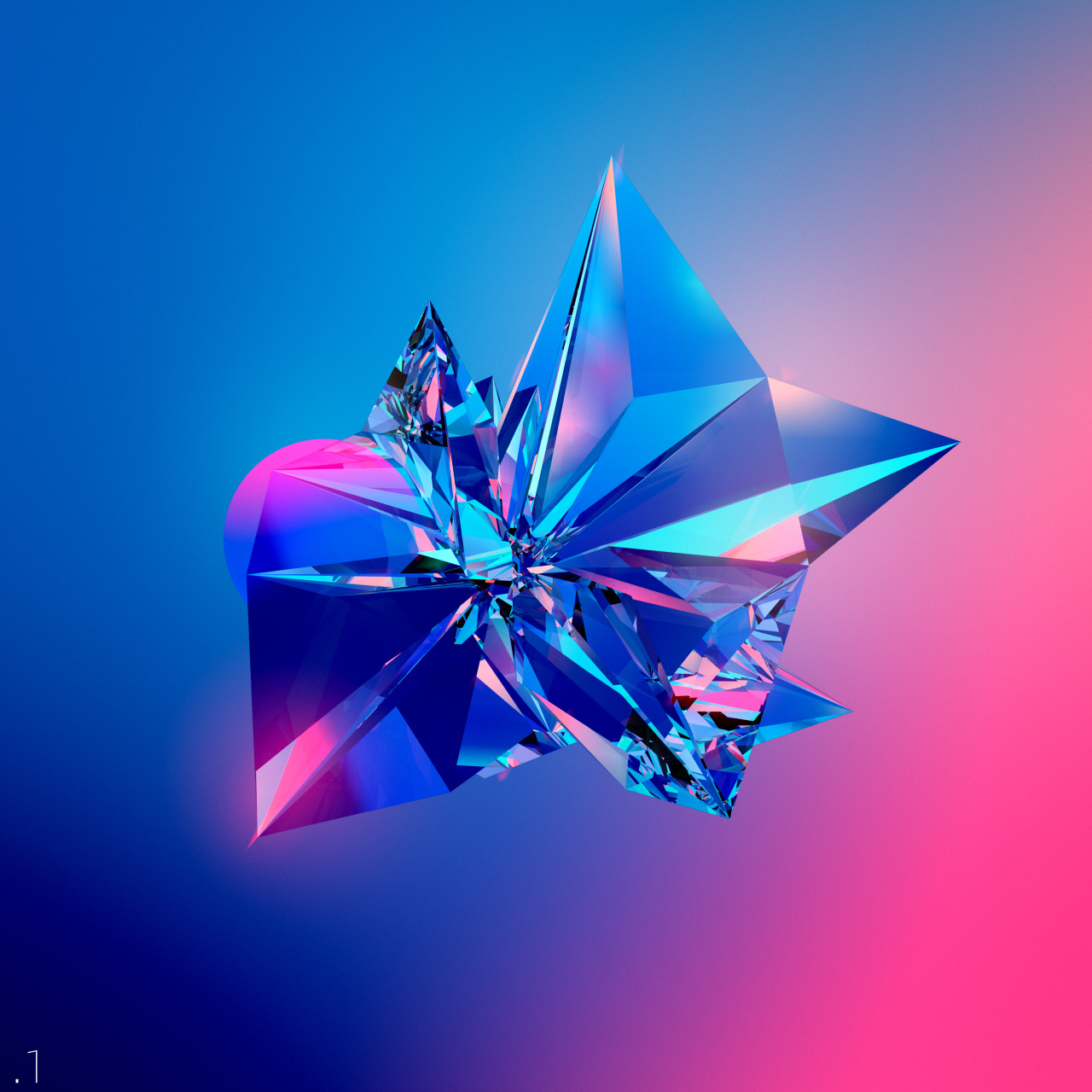 Digital art selected for the Daily Inspiration #1814