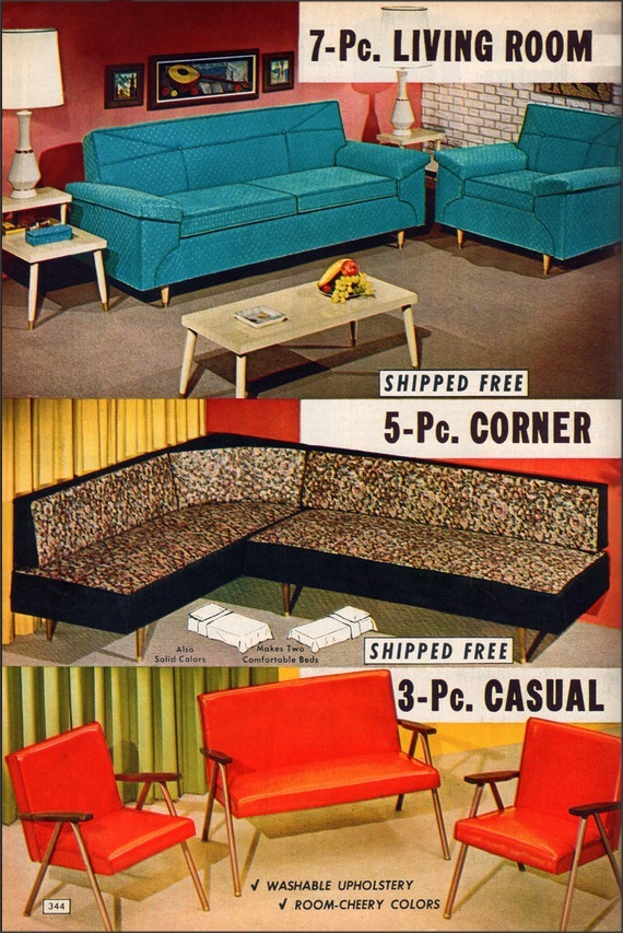 Furniture Love! SportSuburban