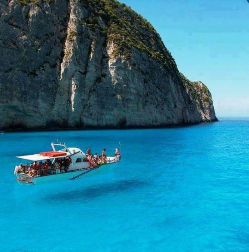 brutalgeneration:  Zakynthos Island, Greece