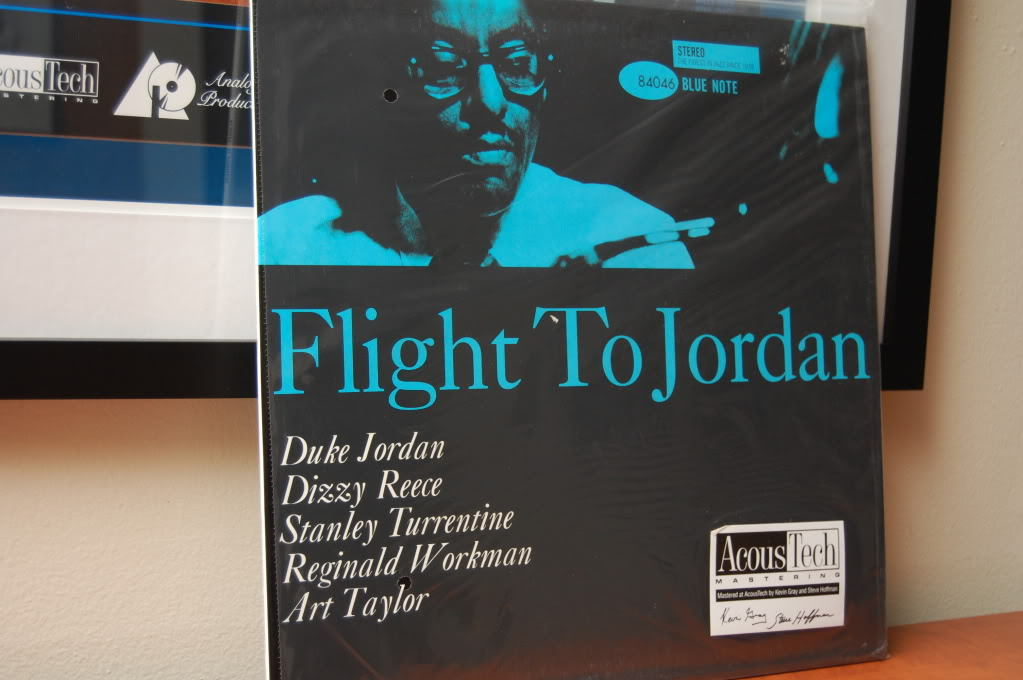 Essential Listening: Duke Jordan - Flight to Jordan