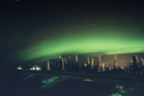 grett:  Northern Lights by justavessel on Flickr.