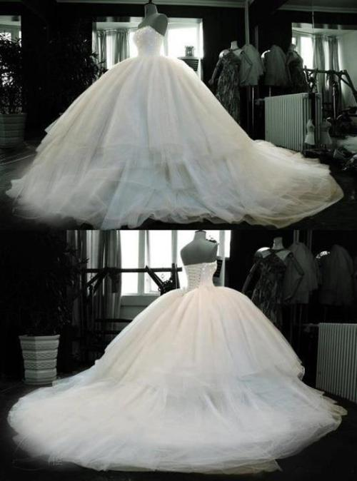 Or maybe something like this… very princessy.