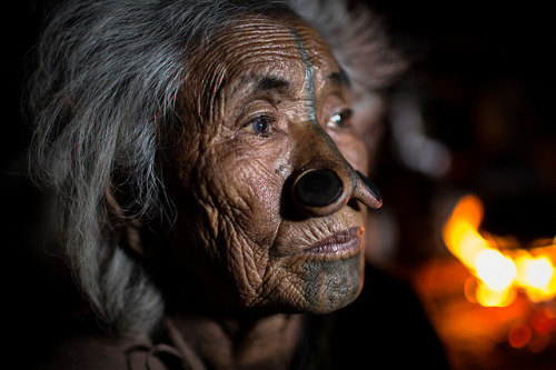 the tribe of arunachal pradesh, un set su Flickr.