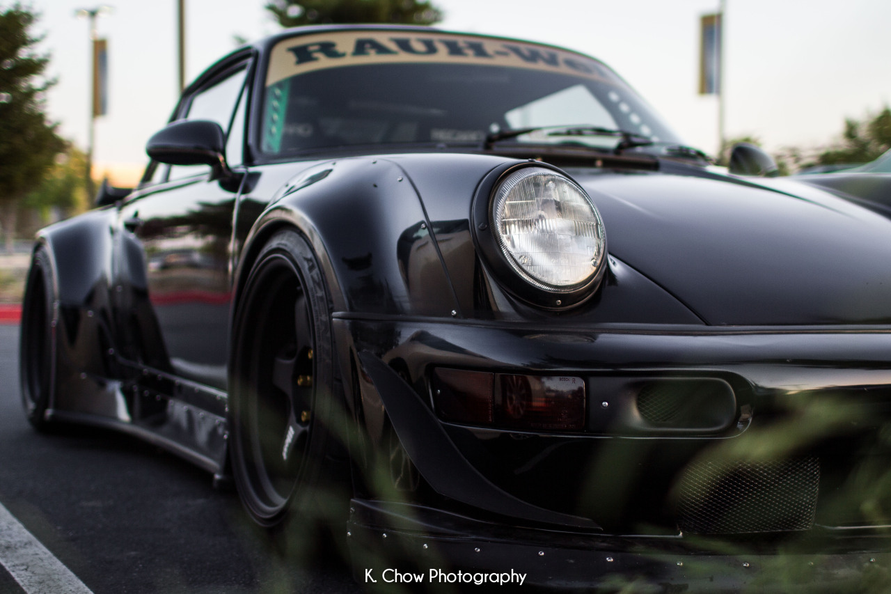 kchow510:  Mark's RWB 911 Taken By: Me My Facebook Page My Flickr Page