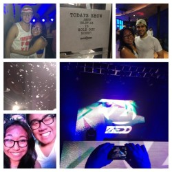 Zedd last night at House of Blues Boston with @_cristiannnng @bcosca! #ragedmyfaceoff #sucharemarkablenight #winterwhite #allthesweat #butsoworthit #zedd #EDM #houseofblues #HOB #boston #cantyouseehowexcitediwas🔊🔊🔊 (at House of Blues Boston)