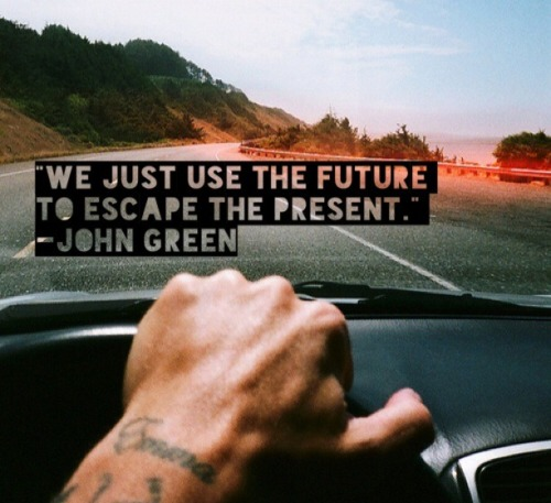 epicjohngreenquotes:  -John Green, Looking for Alaska