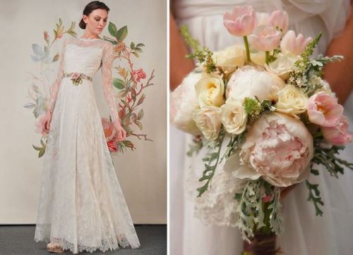 "New Blog Post By Claire Pettibone: ""Decoupage Details • Floral"" - Inspiration for the new 'Decoupage' Collection  Click here to read this amazing post —> http://bit.ly/10IpShO"