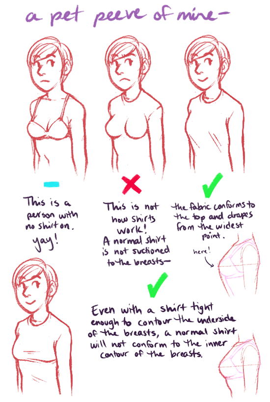 serenity-fails:    on the subjects of boobs and shirts and boobs in shirts