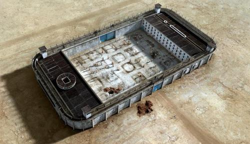booyabobby:  Iphone prison.