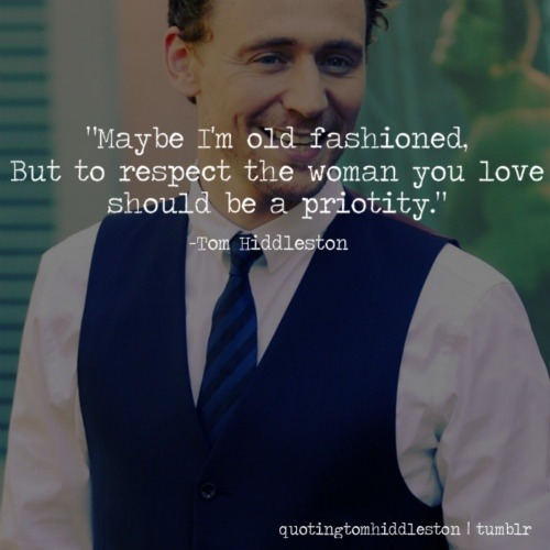 Call me old-fashioned :)