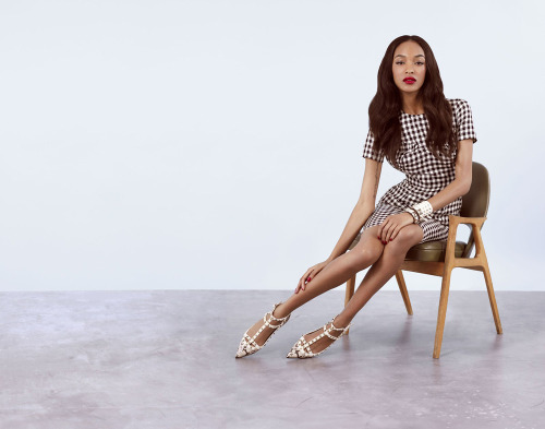 thenaptimestates:  Jourdan Dunn Calls Out Racial Discrimination In Modeling Industry