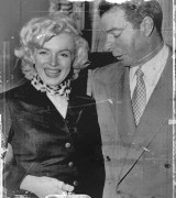Favourite Couples > Marilyn Monroe and Joe Dimaggio