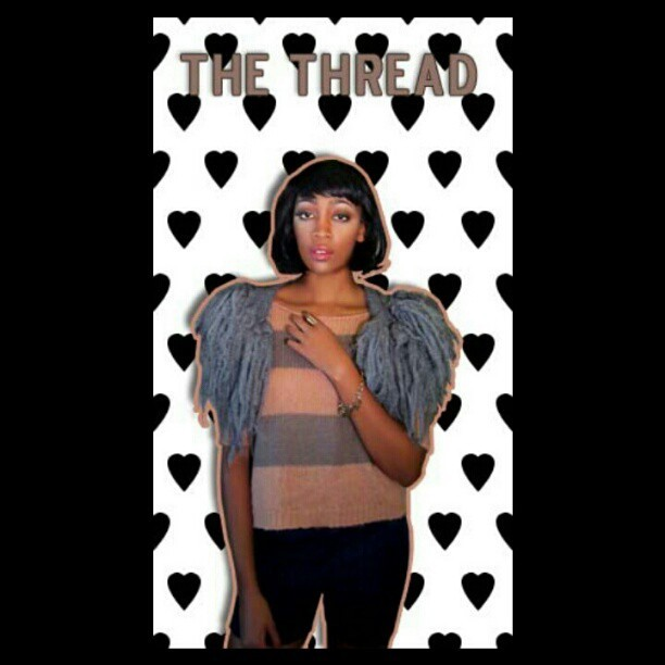 #photoshoot for #theThread #boutique #shawl #sweater and #shorts #forSale #Model #synthiaSumlin #makeupandhair me #raenhubbard #stylist me and the shawl is my design and can be custom ordered.