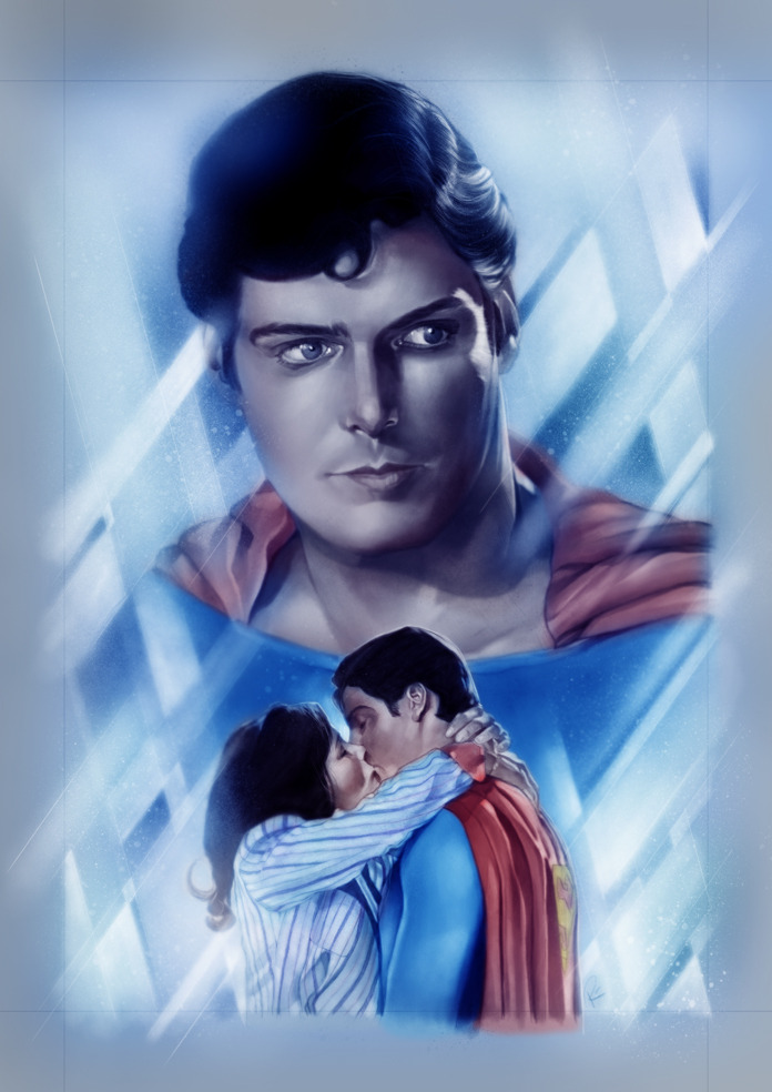 The Last Son of Krypton.