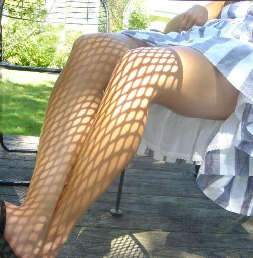 fishnets, fishnets, roly poly fishnets